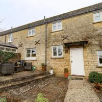 6 Yew Tree Cottages
