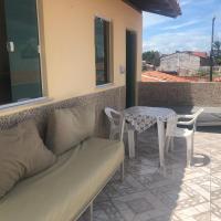Casa na Praia de Barra do Gil, hotel in Vera Cruz de Itaparica