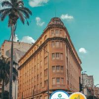 Sul América Palace Hotel, hôtel à Belo Horizonte