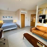 Santos Best Sea View Apartment