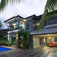 Baan Santhiya Private Pool Villas - FREE TUK-TUK SERVICE