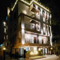 The Palm Aryan - A Boutique Hotel, hotel in Kolkata
