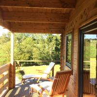Pound Farm Holidays - Orchard Lodge, hotel in Cullompton