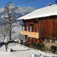 Apart Ponholz, hotel in Hart im Zillertal