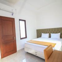 Puri Sidikan Inn, hotel in Yogyakarta