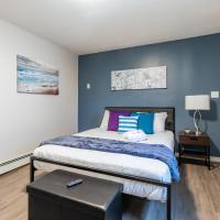 Newly Renovated - Modern Studio Apartment - PRIME Walk Score!