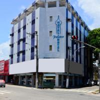Natal Palace Hotel, hotel in Natal