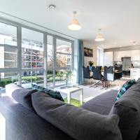 Smart Apartments - With Free Secured Parking