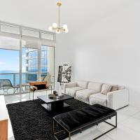 Luxury Condo Ocean View Trump Tower 3