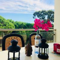 Delightful vacations apartment in Algarve