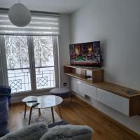 Apartment Popović, Jahorinska vila