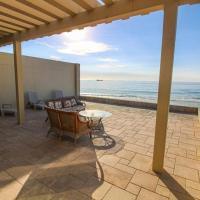 Playa Bonita luxury penthouse 501