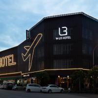 U3 HOTEL, hotel near Sultan Abdul Aziz Shah Airport - SZB, Subang Jaya
