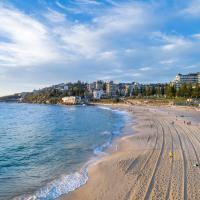 Crowne Plaza Sydney Coogee Beach, an IHG Hotel, готель у Сіднеї