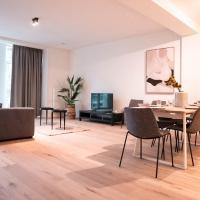 Smartflats Design - Antwerp View