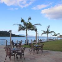 Riviera Hotel Hartenbos, hotel in Mossel Bay