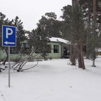 Laulasmaa apartment, hotel in Laulasmaa