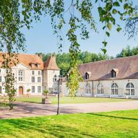 Château d'Hermival
