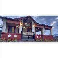 Aapla Shivar, hotel in Wai