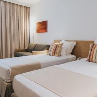 Agalia Hotel, hotel a Múrcia