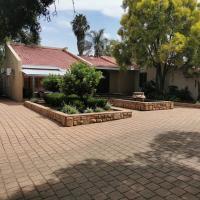 Gluckman Drive Guesthouse