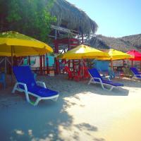 Posada Shekinah, hotel in Playa Blanca