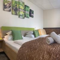 Hotel Dolce Vita, hotel in Balatonkenese