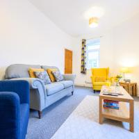 Cwmbran House, by Tŷ SA - 2 Bed House with Private Off Road Parking