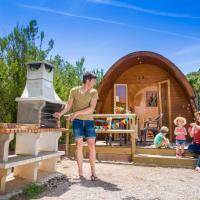 Camping Prades Park
