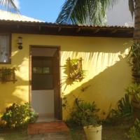 Casa 4 Três Rios