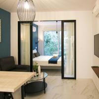 Phaedrus Living Seaside Romantic flat Limnaria 123