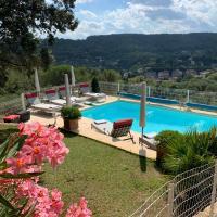 Tivoli en Provence, hotel in Cotignac