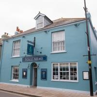 The Seale Arms, hotel in Dartmouth