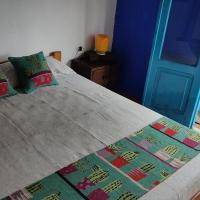 Onda Verde Hostel, hotel en Reyes