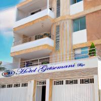 Hotel Getsemaní BGA