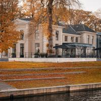 Pillows Luxury Boutique Hotel Aan De IJssel