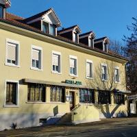 Hotel-Restaurant Jura, hotel in Dornach