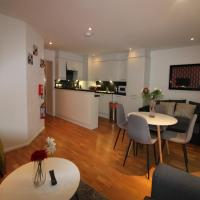 Capital Host - Apartments St Pancras