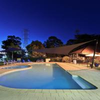 Ingenia Holidays Nepean River, hotel in Emu Plains