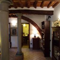 Casa Con Vista Mura Di Lucca