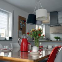 Ferienwohnung Reimann mit kostenloser AlbCard, hotel in Blaubeuren