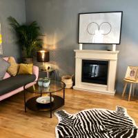 Charming Cottage & Garden - central Brighton!