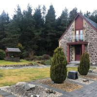 Struan Coach house in gated residence, hotel in Stirling