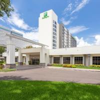 Holiday Inn Tampa Westshore - Airport Area, an IHG Hotel, hotel en Tampa