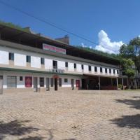 Hotel Park Industrial
