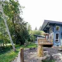 Hoh Valley Cabins, hotel in Forks
