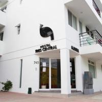 Hostal Tres Central