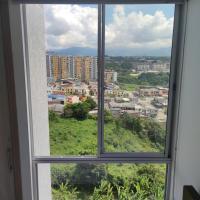 Cómodo apartamento en Armenia, Oviedo Parque Residencial