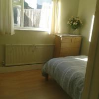SUNNY SINGLE ROOM in TOOTING