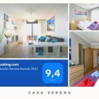 Casa Serena, hotel in zona Aeroporto di Tenerife Sur - TFS, El Médano